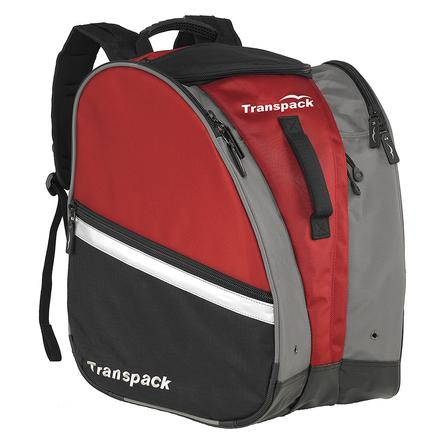 Transpack TRV Pro Boot Bag - Red