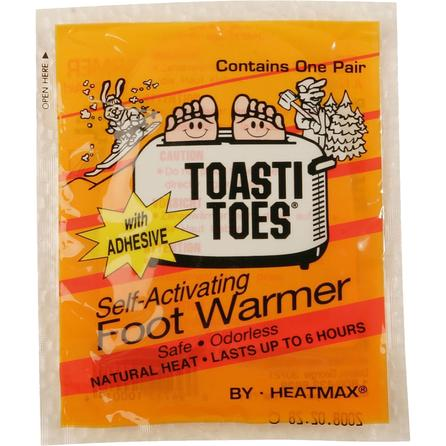 Hot Hands Toasti Toes Toe Warmers  -