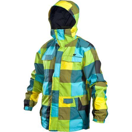O'Neill Frixton Insulated Snowboard Jacket (Men's) -