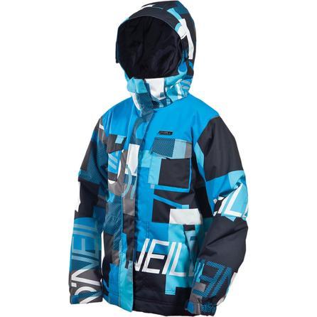 O'Neill Newton Snowboard Jacket (Boys') -