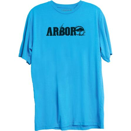 Arbor Rooted T-Shirt (Men's) -
