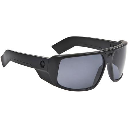 Spy Touring Polarized Sunglasses (Men's) - Matte Black