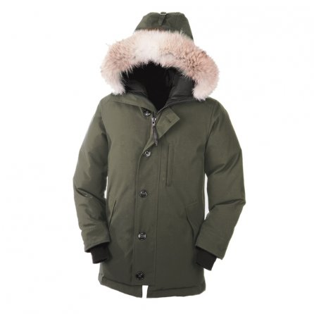 Canada Goose Chateau Parka (Men's) - Military Green