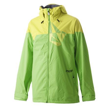 Volcom Multi Stone Shell Snowboard Jacket (Men's) -