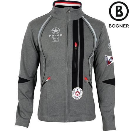 Bogner Alwin Softshell Jacket (Men's) -