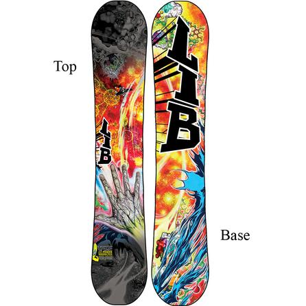 Lib Tech Travis Rice Pro C2BTX Snowboard (Men's) -