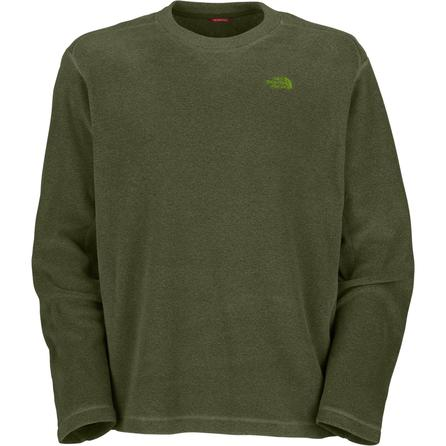 The North Face TKA 100 Terrace Crew (Men's) -