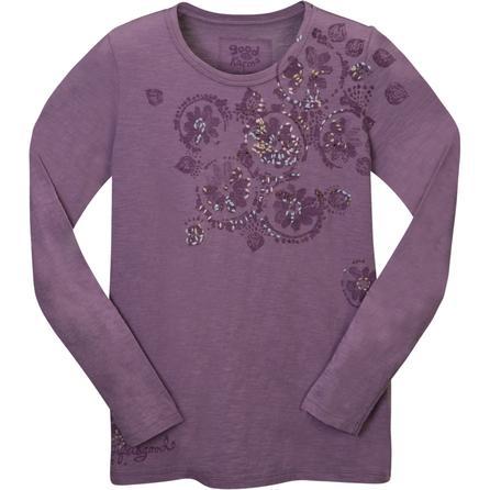 Life is Good Organic Slub T-Shirt (Women's) -
