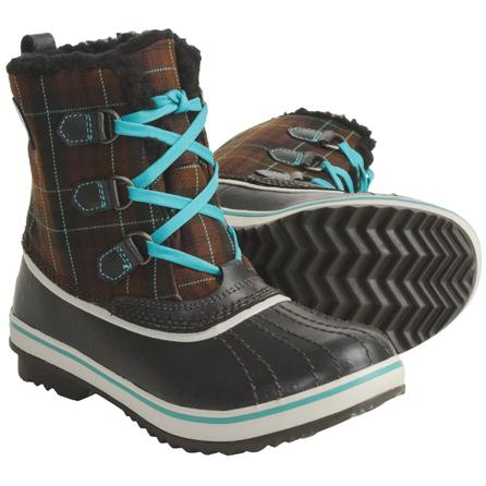 Sorel Tivoli Plaid Boot (Women's) -