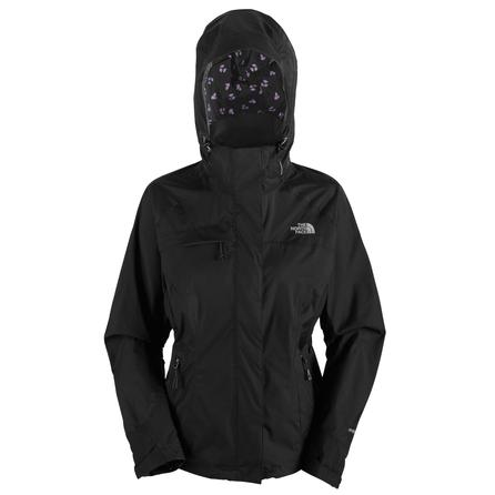 THE NORTH FACE WMN`S VARIUS GUIDE JACKET -