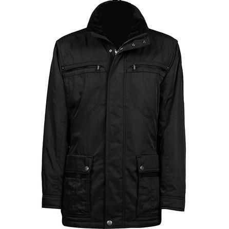 Bugatchi 3/4 Tab Coat (Men's) -