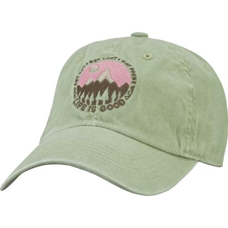 Life is Good Get Lost Chill Cap (Women's) -