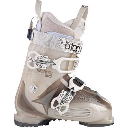 Atomic Live Fit 80 Heat-Ready Ski Boot (Women's) -