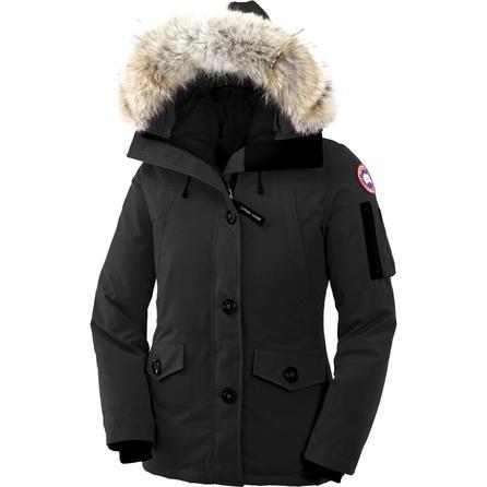 Canada Goose Montebello Parka (Women's) -
