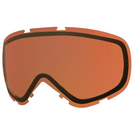 Smith Rose Copper Polarized I/O Goggle Replacement Lens -