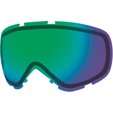 Smith Green Solex I/OS Goggle Replacement Lens -
