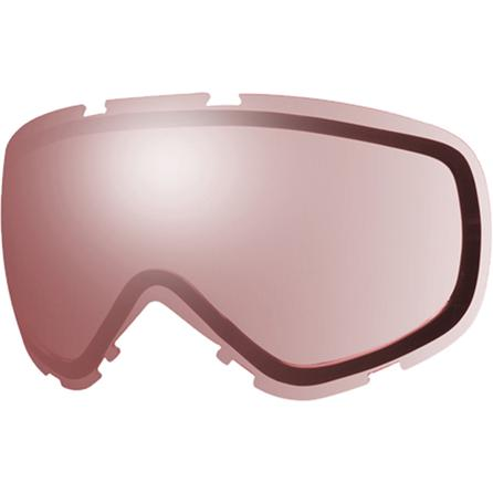 Smith Ignitor Mirror I/OS Goggle Replacement Lens  -