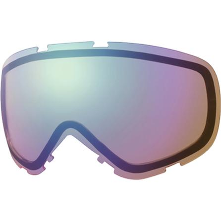 Smith Sensor Mirror Prophecy/ Prodigy Goggle Replacement Lens - Sensor Mirror