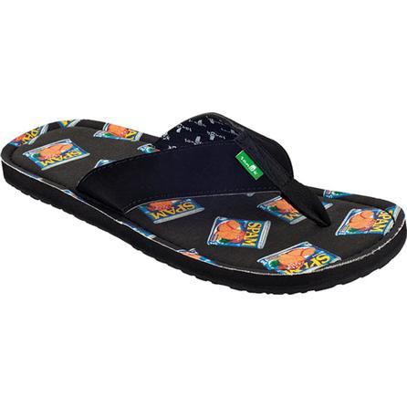 Sanuk Roots Spam Sandals (Men's) -