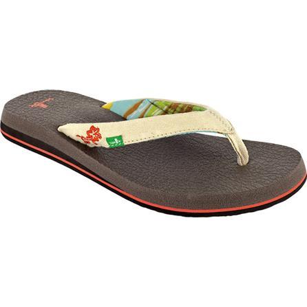 Sanuk Yoga Paradise Sandals (Women's) -