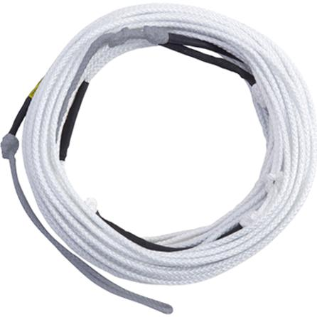 HYPERLITE 70` WHITE X-LINE CABLE -