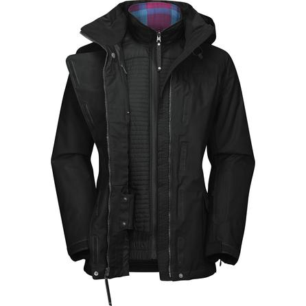 The North Face Pixey Triclimate 4-in-1 Ski Jacket (Women's) -