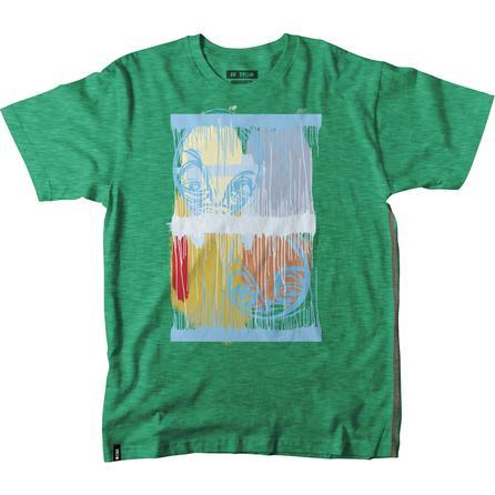 Ergo Spilled Milk T-Shirt (Men's) -