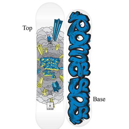 Rome Minishred Snowboard (Kids') -
