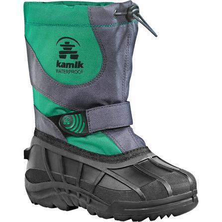 Kamik Winterland Boot (Kids') -