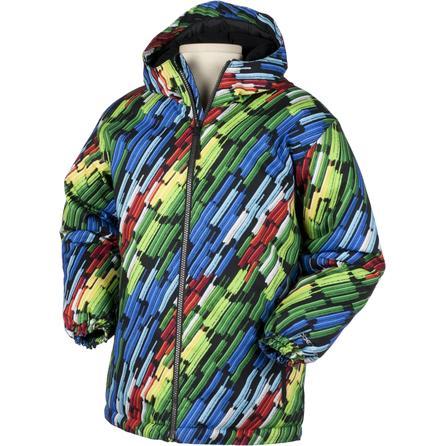 Obermeyer Rodeo Ski Jacket (Boys') -