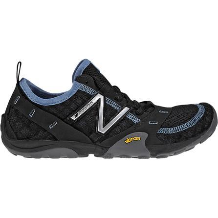 New Balance Trail Running Minimus 10 Barefoot Running Shoe (Women's) -