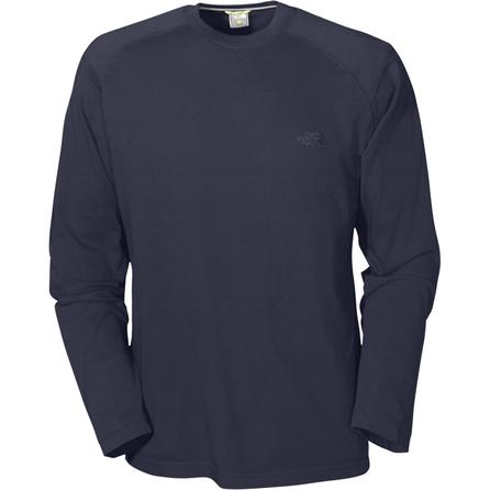 The North Face Long-Sleeve Crew Shirt (Men's) -
