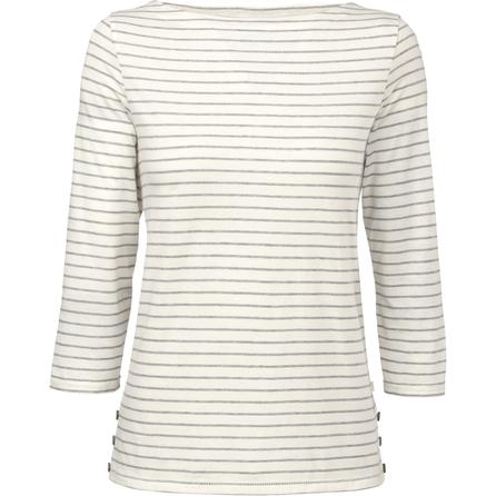 The North Face 3/4 Sleeve Greenwood Shirt (Women's) -