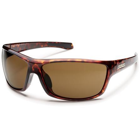 Suncloud Conductor Polarized Sunglasses (Men's) - Tortoise