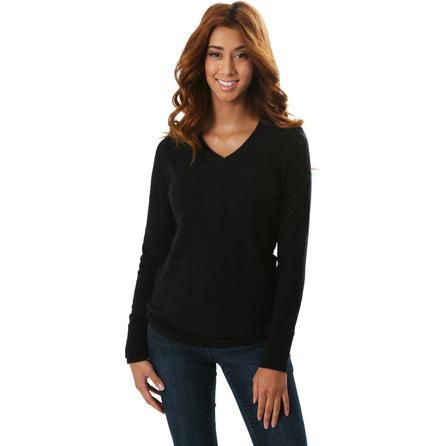 ExOfficio Irresistible Neska V-Neck Sweater (Women's) -