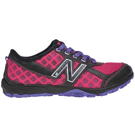 New Balance Minimus 20 Trail Running Shoe (Youth) -