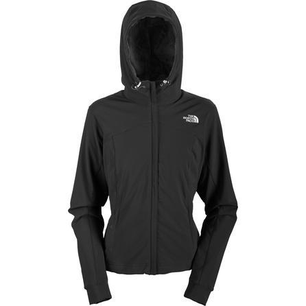 The North Face Maddie Raschel Softshell Jacket (Women's) -