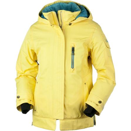 Obermeyer Iconic Ski Jacket (Girls') -