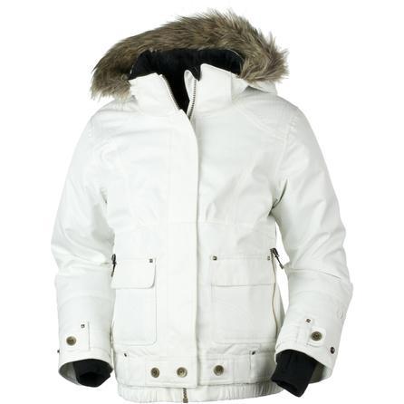 Obermeyer Bombdiggity Ski Jacket (Girls') -