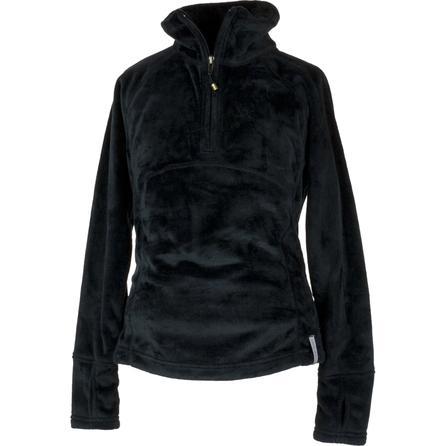 Obermeyer Furry Fleece Top (Girls') -