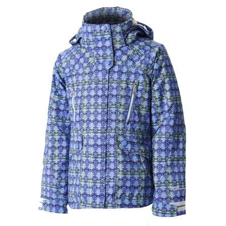 Obermeyer Stella Ski Jacket (Girls') -