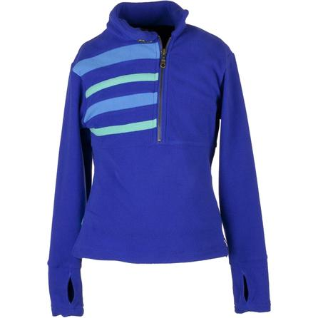 Obermeyer Regatta Fleece Top (Girls') -