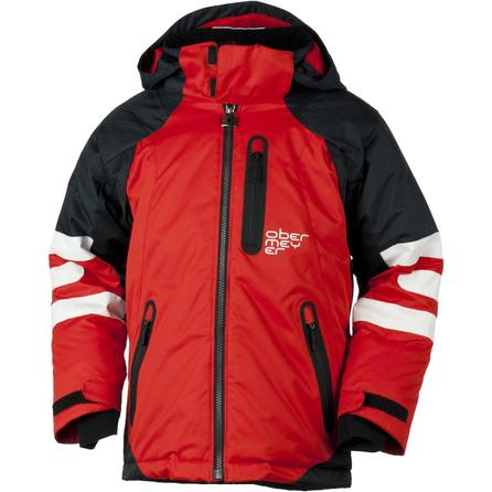 Obermeyer Icon Ski Jacket (Boys') -