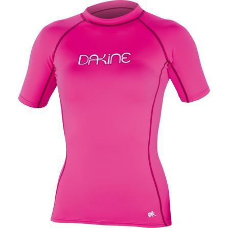 Dakine Drift Short Sleeve Rash Guard (Women's) -