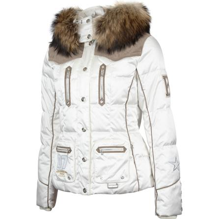 Bogner Yasca-D Down Ski Jacket (Women's) -