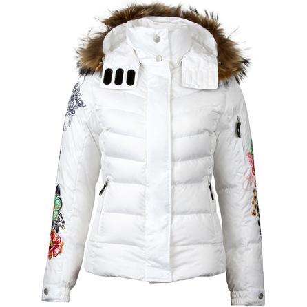Fire + Ice Sale-DP Ski Jacket (Women's) -