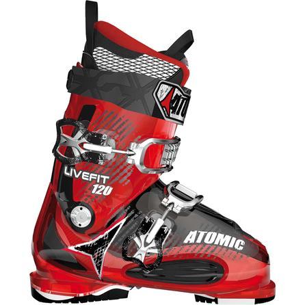 Atomic Live Fit 120 Ski Boot (Men's) -