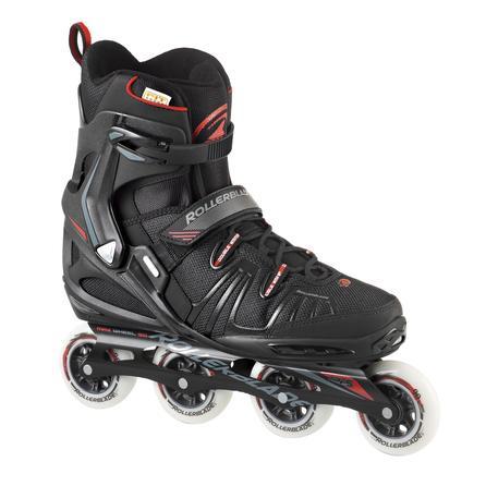 Rollerblade RB XL Inline Skates (Men's) - Black/Red