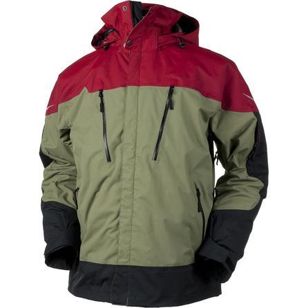 Obermeyer Katahdin Insulated Ski Jacket (Men's) -
