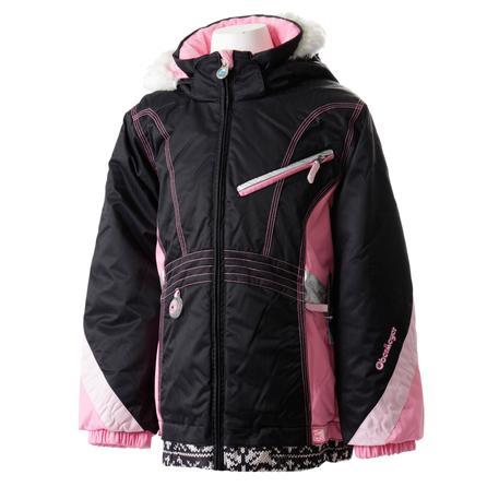 Obermeyer Sunrise Ski Jacket (Toddler Girls') -